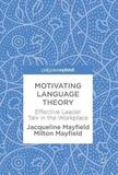 Motivating Language Theory by Jackie Mayfield