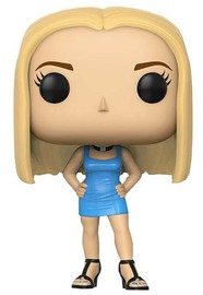 Alias - Sydney Bristow (Blonde) Pop! Vinyl Figure