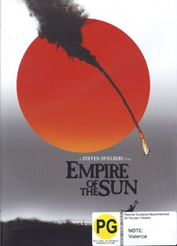 Empire Of The Sun on DVD