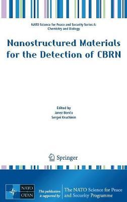 Nanostructured Materials for the Detection of CBRN image