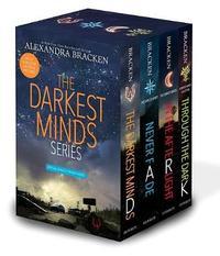 The Darkest Minds Series Boxed Set [4-Book Paperback Boxed Set] by Alexandra Bracken