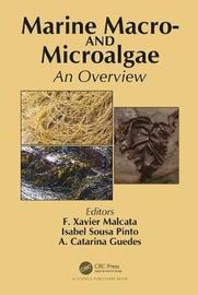 Marine Macro- and Microalgae