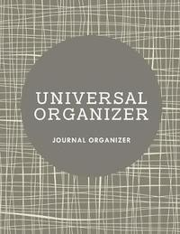 Universal Organizer by Jupiter Kids