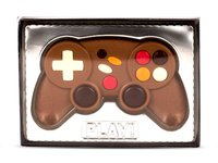 Weibler Chocolate Video Game Controller image