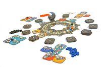 Nova Luna - Board Game