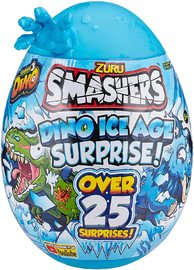 Zuru: Smashers Ice Age Dino Surprise Egg