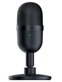 Razer Seiren Ultra-Compact Condenser Microphone for PC