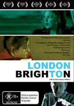 London To Brighton on DVD