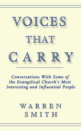 Voices That Carry by Warren Smith, M.S image