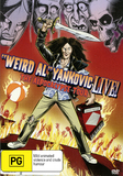 Weird Al Yankovic Live: The Alpocalypse Tour DVD