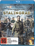 Stalingrad on Blu-ray
