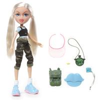 Bratz: Healthy Lifestyle Doll - Cloe