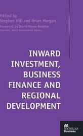 Inward Investment, Business Finance and Regional Development image