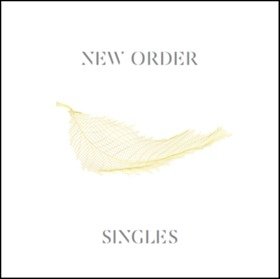 Singles (2CD) by New Order