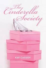 The Cinderella Society by Kay Cassidy image