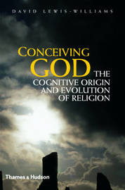 Conceiving God by David J. Lewis-Williams image