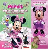 Disney Minnie Take-Along Tunes