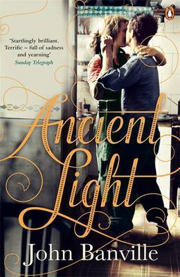Ancient Light by John Banville image