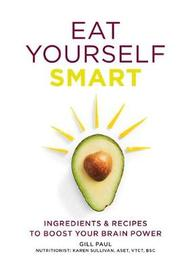 Eat Yourself Smart by Gill Paul image