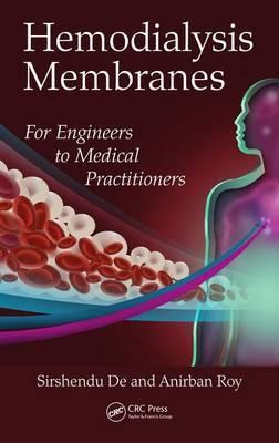 Hemodialysis Membranes by Sirshendu De image