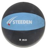 Steeden: Medicine Ball - 8KG