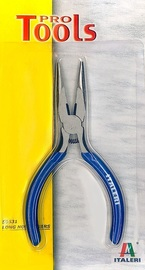 Italeri: Long Nose Pliers With Cutter image