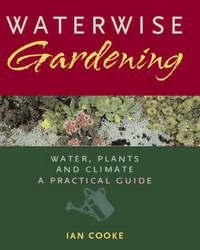 Waterwise Gardening by Ian Cooke image