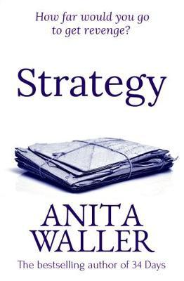 Strategy by Anita Waller image