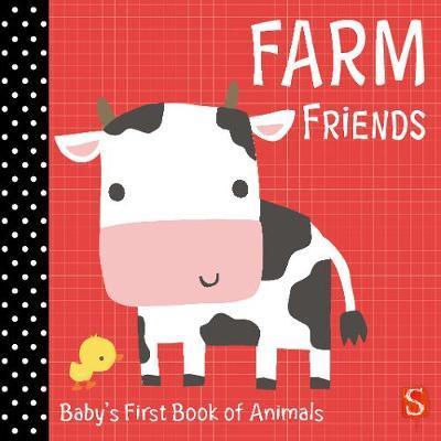 Farm Friends by Susie Brooks image