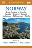 A Musical Journey: Norway DVD