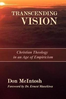 Transcending Vision by Don McIntosh