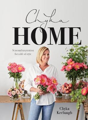 Chyka Home by Chyka Keebaugh