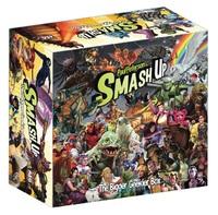 Smash Up: The Bigger Geekier Box image