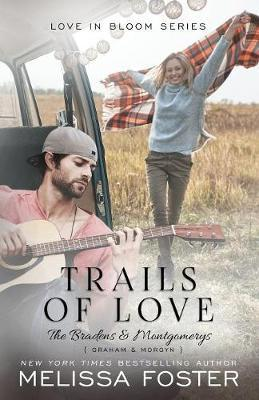 Trails of Love by Melissa Foster image