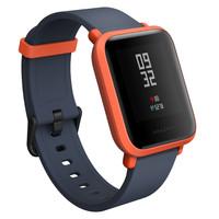Xiaomi Mi Amazfit Bip Smart Watch - Cinnabar Red