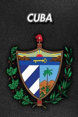 Cuba by Notebooks Journals Xlpress