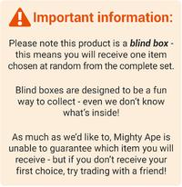 Trolls: Classic Series - Mystery Minis Figure (Blind Box) image