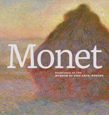 Monet by Katie Hanson