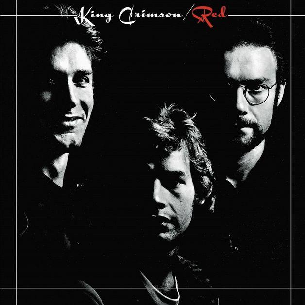 Red (Wilson / Fripp Remixes) by King Crimson