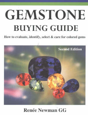Gemstone Buying Guide by Renee Newman image