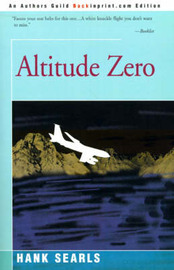 Altitude Zero by Hank Searls image