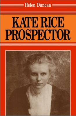 Kate Rice by Helen Duncan