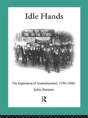 Idle Hands by John Burnett image