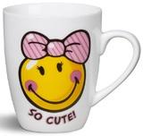 Nici Smiley Mug - So Cute