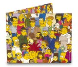Dm Wallet - The Simpsons Cast
