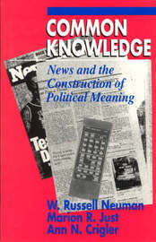 Common Knowledge by W.Russell Neuman