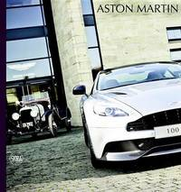 Aston Martin by Stirling Moss