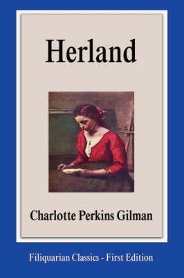Herland by Charlotte Perkins Gilman image