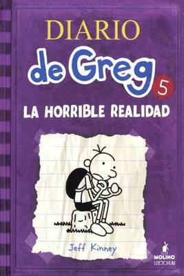 La Horrible Realidad (the Ugly Truth) by Jeff Kinny