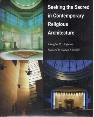Seeking the Sacred in Contemporary Religious Architecture image